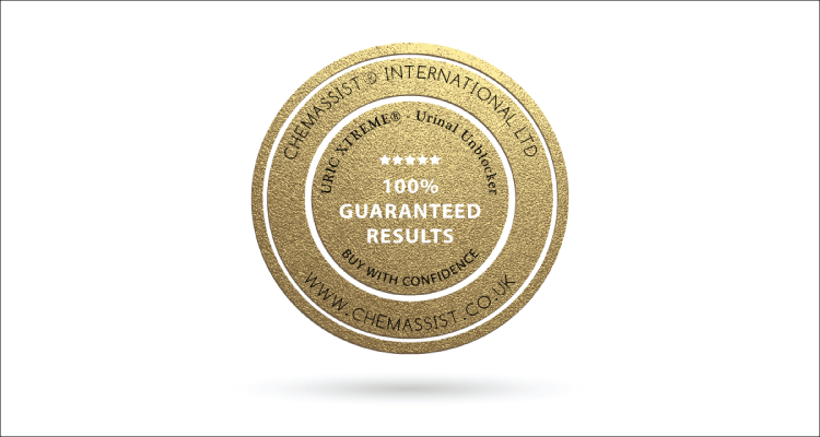 URIC XTREME Guarantee Information