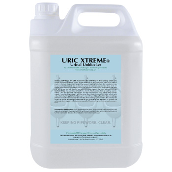 URIC XTREME - Urinal Unblocker